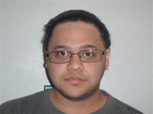 Albert Garza
