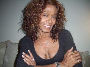 Cheryl Courtney Evans