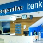 Co-operative Bank Branch