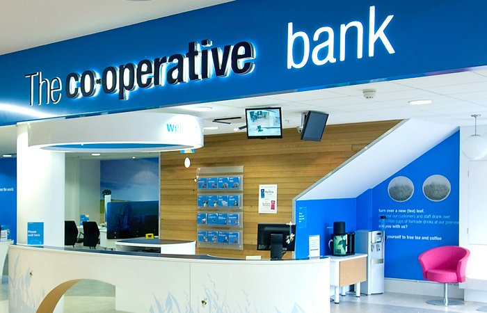 Co-operative-Bank-Branch