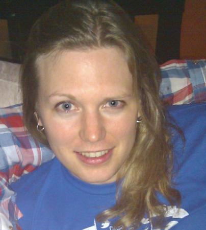 Dana McCallum