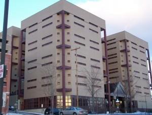 Lehigh County Prison