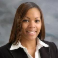 Maya Dillard Smith