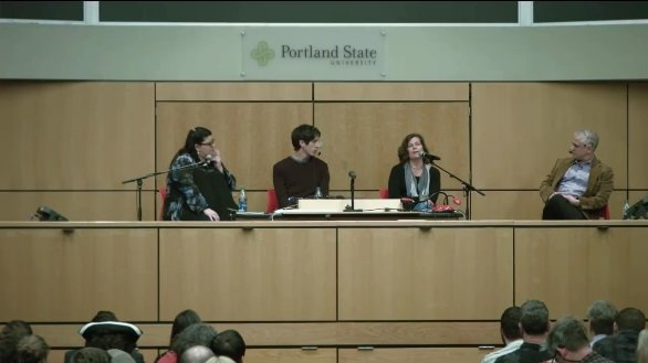PSU Freethinkers Panel