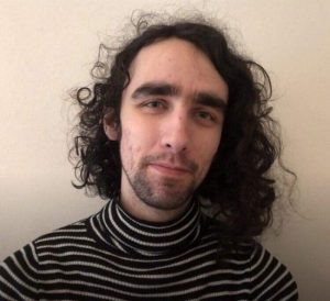 A man (shown) was accused of physically attacking writer and women's rights campaigner Julie Bindel.