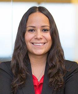 Vanessa del Valle