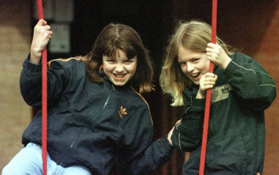 Holly Wells and Jessica Chapman were raped and murdered by Ian Huntley