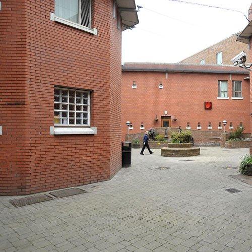 Dóchas Centre Women's Prison