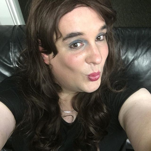 Transgender seeking men